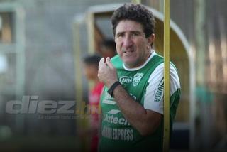 Héctor Vargas a Rebollar previo al clásico: