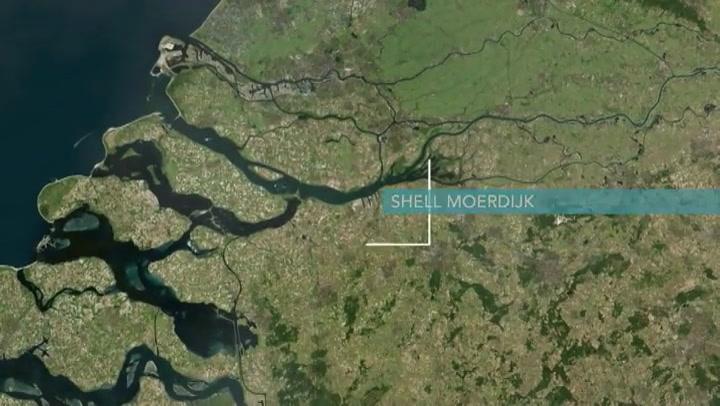 'Shell Moerdijk moet kritischer zijn op veiligheid' | NU - Het laatste nieuws het eerst op NU.nl