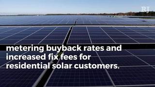 Nevada's solar industry on the rebound