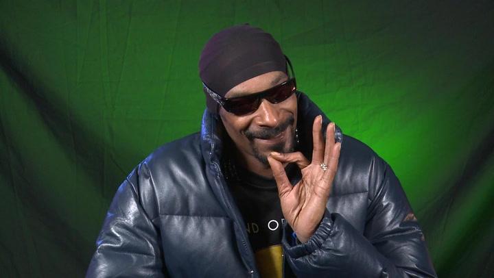Snoop Dogg's Best Pot Interview Ever