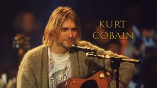 27'sinde ölen rockstar'ların Nirvana'sı