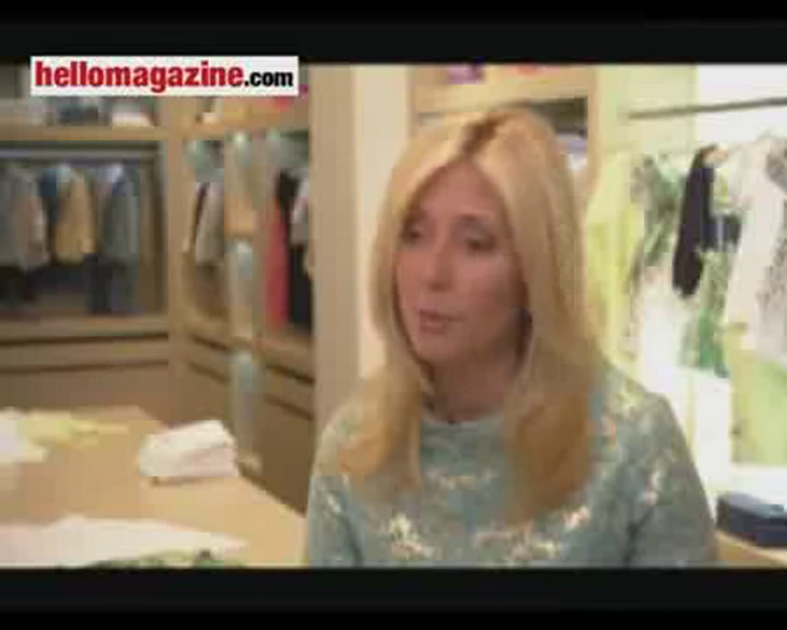 Marie-Chantal of Greece on the inspiration behind her children\'s line
