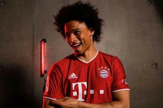 OFICIAL: Leroy Sané deja al Manchester City y se convierte en jugador del Bayern Munich