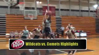 Trigg County vs. Carlisle County Highlights