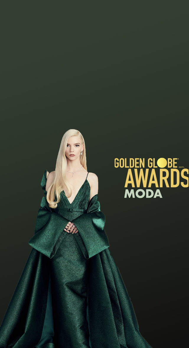 Moda Haber - Golden Globes