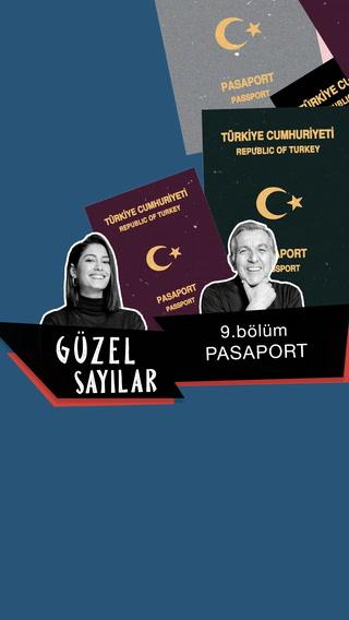 Güzel Sayılar - Pasaport