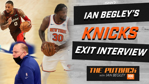 Knicks Exit Interview: NBA Free Agency rumors, contract extensions and more