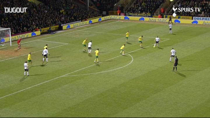 Gareth Bale inspires Spurs win over Norwich