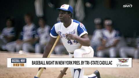 BNNY: Bobby Valentine reflects on the loss of Hank Aaron
