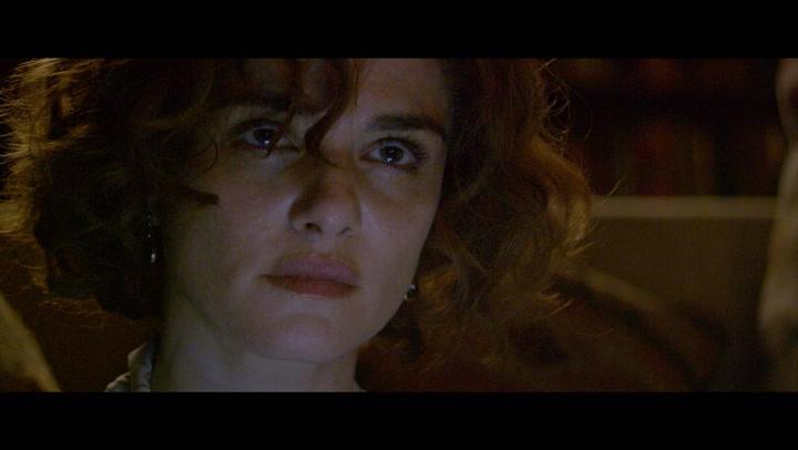 'Denial' (2016) Trailer