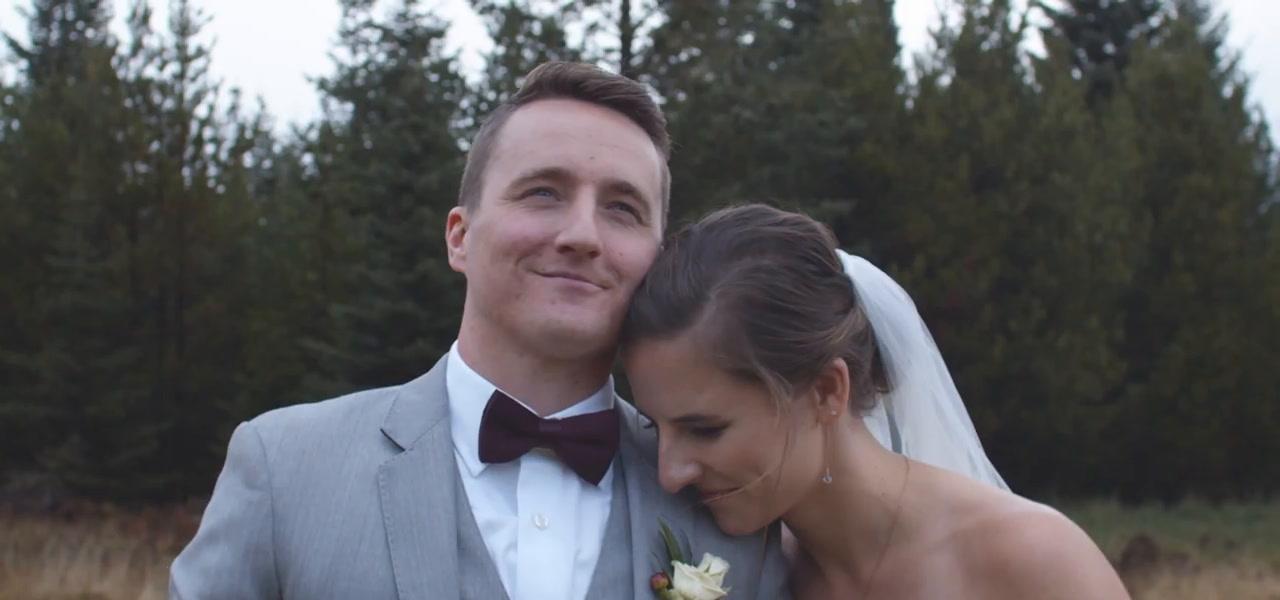 Lauren + Chase | Portland, Oregon | coopers spur