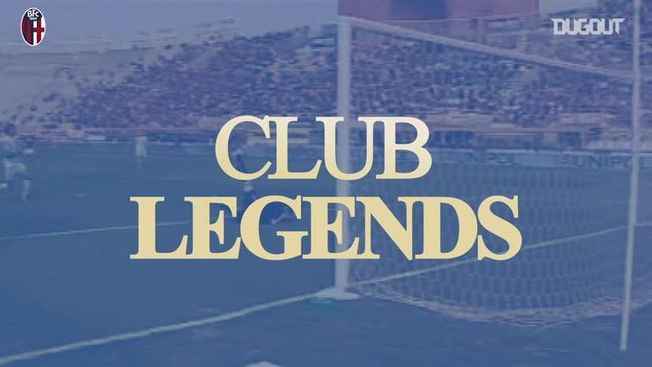 Club Legends: Marco Di Vaio