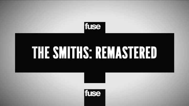 Interviews: Johnny Marr Interview Smiths Remastered