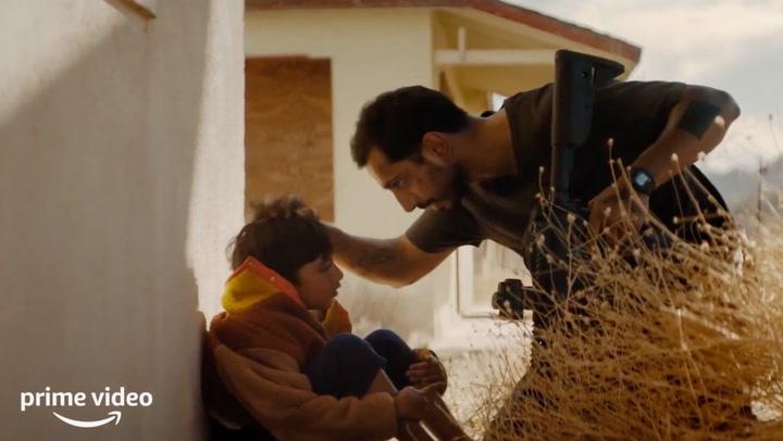 'Encounter' Trailer