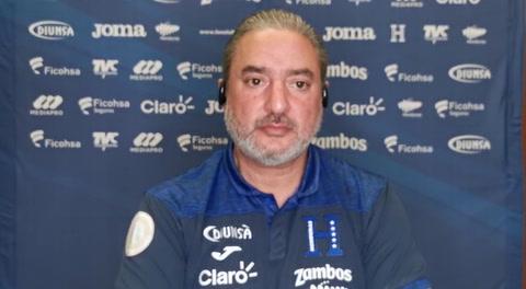 Copa Oro 2021: Kevin López será el sustituto de Alberth Elis
