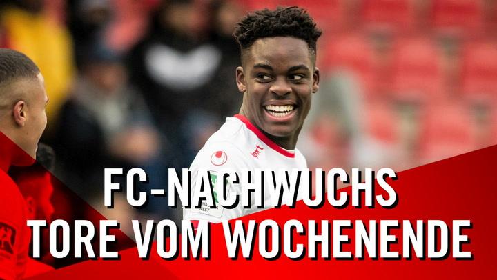 FC-Nachwuchstore #12