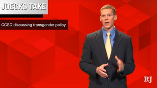The Right Take: CCSD discussing transgender policy