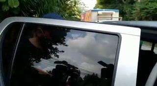 Capturan al hijo del alcalde de Talanga en San Pedro Sula