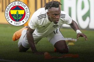 El Fenerbahçe de Turquía está esperando al delantero Alberth Elis para llevarlo libre en enero
