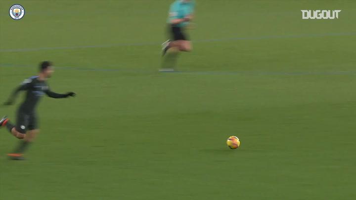 I migliori gol del Manchester City sotto la guida di Guardiola