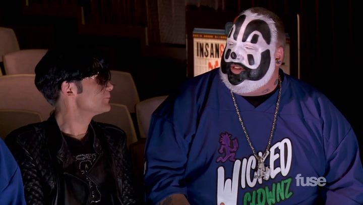 Shows: ICP Theater:  Corey Feldman Talks Relationship With Michael Jackson on 'ICP Theater'