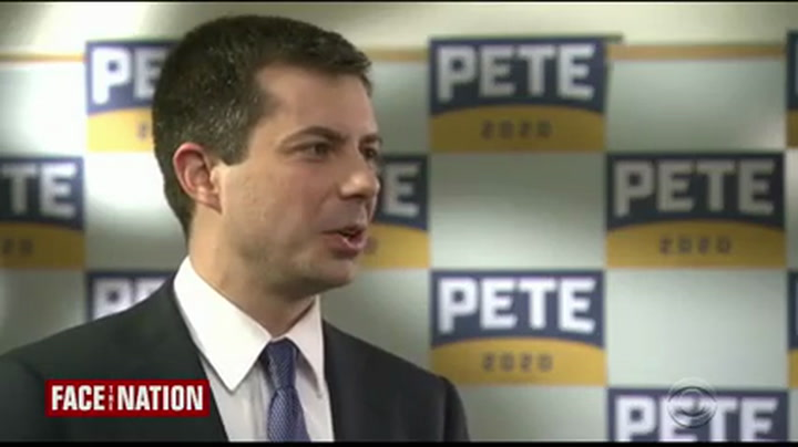 Buttigieg: 'It Makes My Blood Boil' that Trump Disrespected U.S. Soldiers