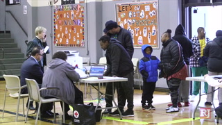 City opening Dula Gym to help families displaced after deadly apartment fire