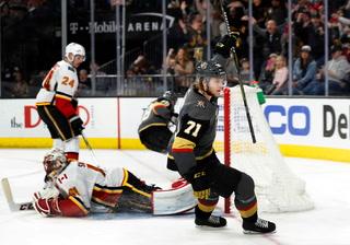 Golden Edge: Karlsson Gets Second Hat Trick