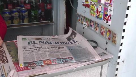 Internet, salvavidas de la asediada prensa en Venezuela