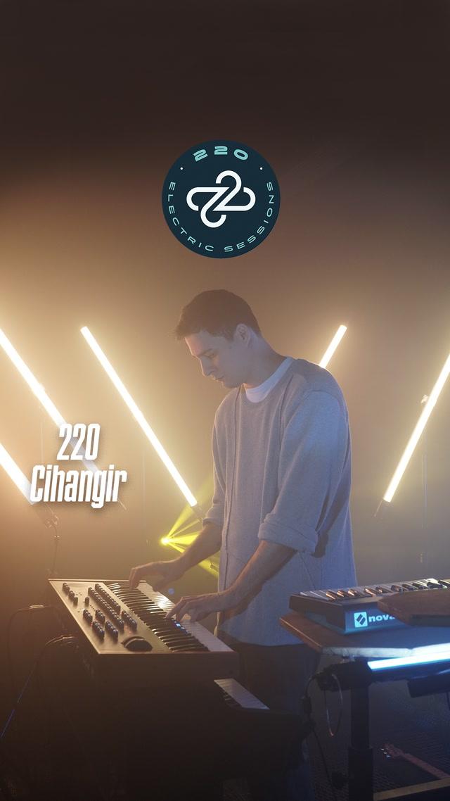 220 - Cihangir Aslan