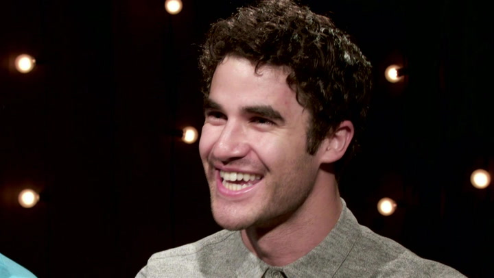 Darren Criss On Being an LGBTQ Ally: 'It's About Championing Connectivity and Compassion'
