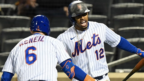 Did Francisco Lindor-Jeff McNeil incident ignite the Mets? | SportsNite