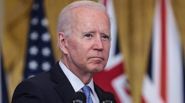 Watch live as Joe Biden makes address on economy