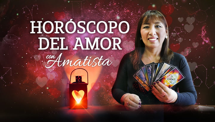 Horóscopo gratis del AMOR, según tu signo: semana del 18 al 24 enero de 2021