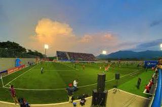 Sigue en duda el partido entre UPNFM y Olimpia en el estadio Emilio Williams  a9L3kFzo