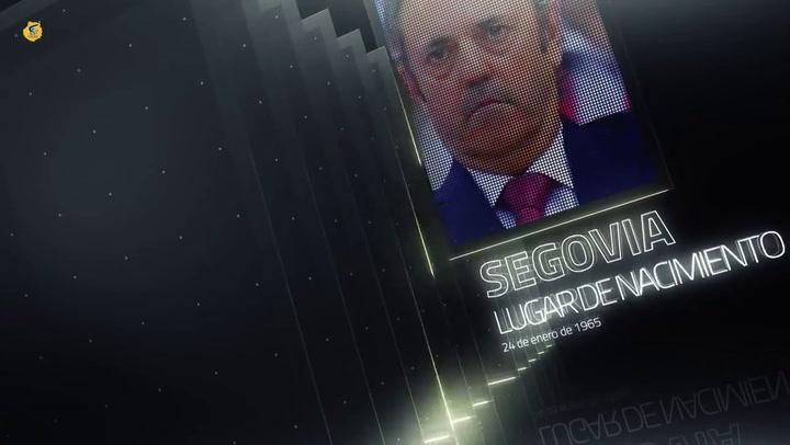 Porfirio Fisac, nuevo entrenador del Herbalife Gran Canaria