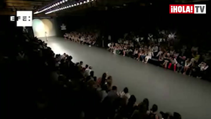Fashion Week Madrid primavera-verano 2014: Teresa Helbig