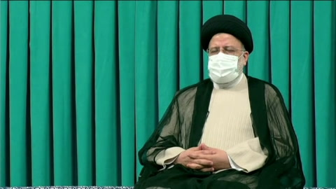 El ultraconservador Ebrahim Raisi investido nuevo presidente de Irán
