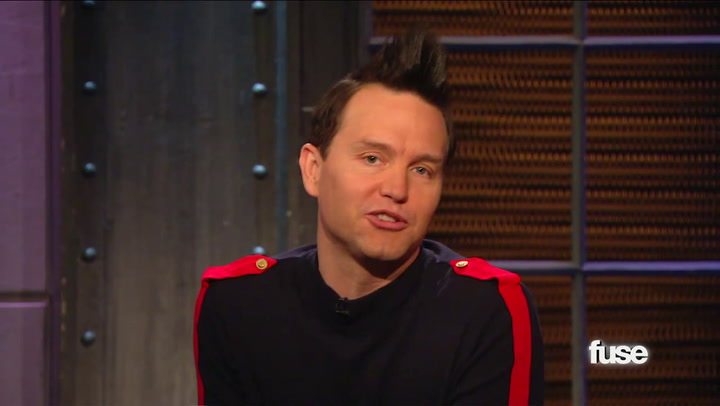 Shows; Hoppus on Music: Twilight: Not Just for Teen Girls - And Mark Hoppus - Anymore