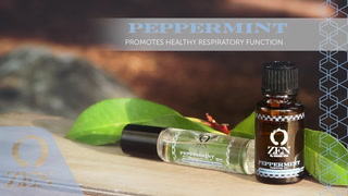 Zen Essential Oils (Peppermint)