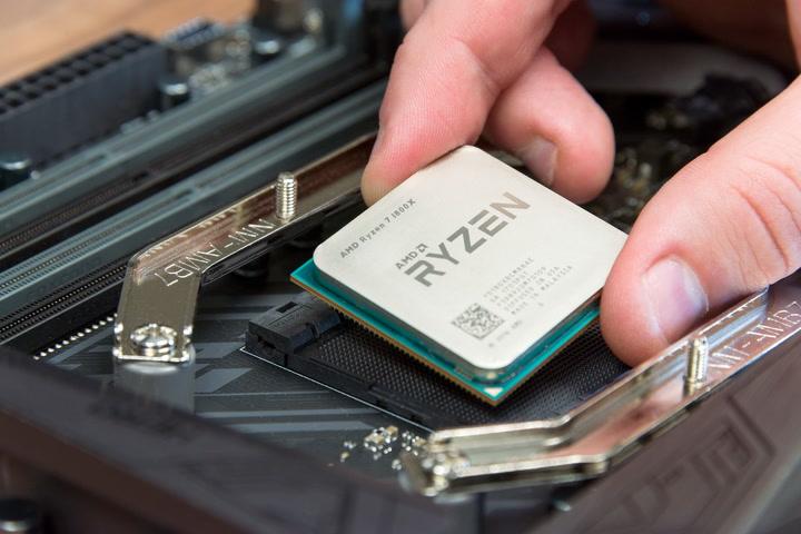 Resultado de imagen para AMD Ryzen