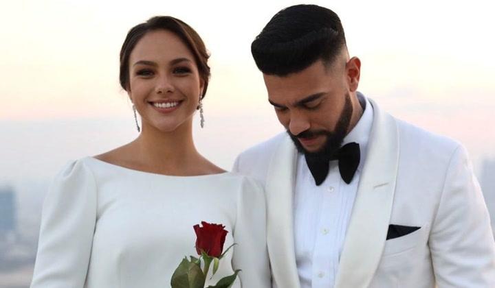 Katerina Safarova presenta a su famoso y multimillonario nuevo novio
