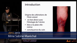 Gestion de la peau péri-lésionnelle