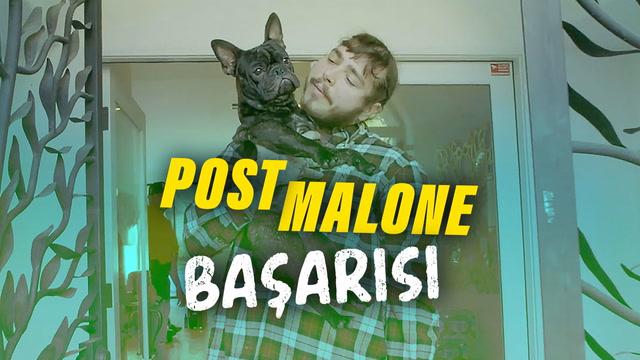 SoundCloud'tan Post Malone başarısına