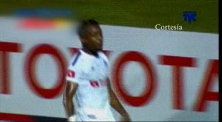 Olimpia 1-0 UPN (Liga Nacional de Honduras 2018)