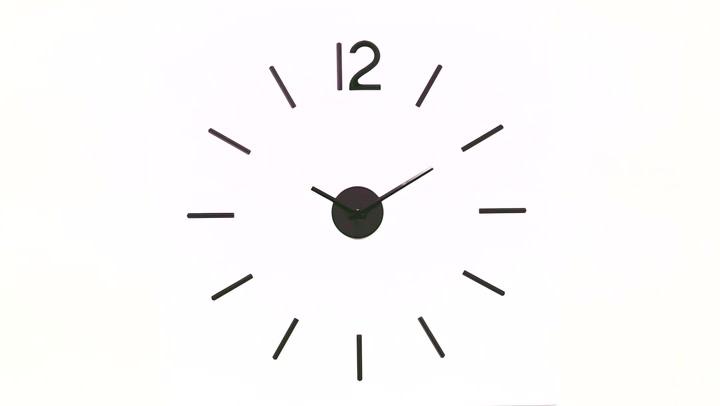 Preview image of Umbra Blink Clock video