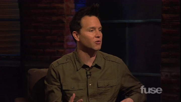 Shows: Hoppus on Music: Mumford & Sons Exclusive: Is This the Best Interview Ever