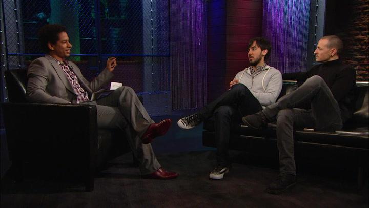 Linkin Park Explain Success of Their Schizophrenic Records: #TBT 2013