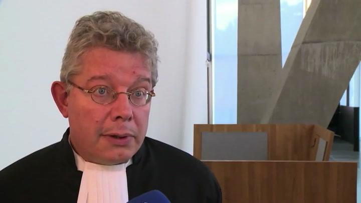 Advocaat Gerrit G. reageert op vonnis