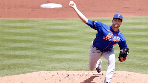 Mike Piazza thinks Jacob deGrom could be HOF-bound; What does BNNY think?
